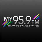 My 959 95.9 FM United States of America, Honolulu