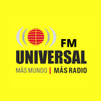 Universal Stereo 106.7 FM Colombia, Barranquilla