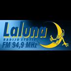 Laluna Radio 94.9 FM Lithuania, Klaipeda County