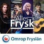 Omrop Fryslân Alles Frysk Netherlands