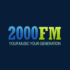 2000 FM - Hard Rock United States of America