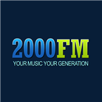 2000 FM - Top 40 Hits United States of America