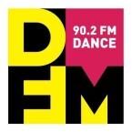 DFM 90.2 90.2 FM Estonia, Tallinn