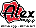 Radio Alex 89.9 FM Italy, Alessandria
