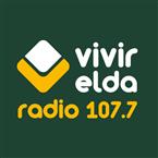 Radio Vivir Elda 107.7 FM Spain, Alicante