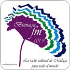 Biznaga FM 101.9 FM Spain, Malaga