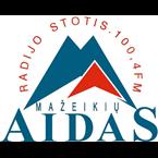 Mazeikiu aidas 100.4 FM Lithuania, Telšiai County