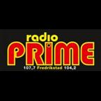 Radio Prime Fredrikstad 107.7 FM Norway, Fredrikstad