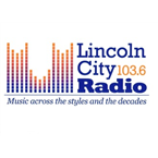 Lincoln City Radio 103.6 FM United Kingdom, Lincoln