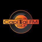103.5 Capital FM 103.5 FM Canada, Iqaluit