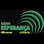 Rádio Esperança (Estancia) 1250 AM Brazil, Aracaju