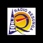 Radio Resunga 106.2 FM Nepal, Tamghas