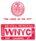 WNYC-AM United States of America