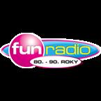 Fun Radio 80 - 90 Roky Slovakia