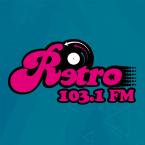 Retro FM 103.1 FM Mexico, Merida