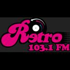 Retro FM 103.1 FM Mexico, Yucatán (YC)
