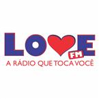 Rádio Love FM Brazil, São Paulo