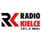 Radio Kielce 101.4 FM Poland, Swietokrzyskie Voivodeship
