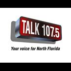 Talk 107.5 107.5 FM USA, Valdosta