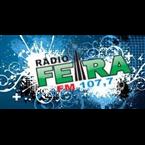 Rádio Feira FM 107.7 FM Brazil, Feira de Santana