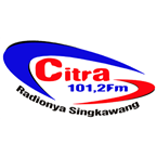 Citra FM Singkawang 101.2 FM Indonesia, Singkawang