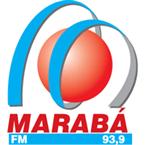 Rádio Marabá FM 93.9 FM Brazil, Campo Grande