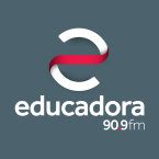 Rádio Educadora FM 90.9 FM Brazil, Uberlândia