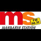 Mandarin Station 98.3 FM 98.3 FM Indonesia, Jakarta