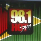 Hot FM 98.1 FM Guyana, Georgetown