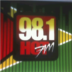 Hot FM 98.1 FM Guyana, Georgetown