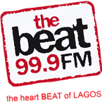 The Beat 99.9 FM 99.9 FM Nigeria, Lagos