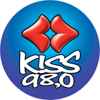Kiss 98 98.0 FM Greece, Volos