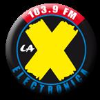 La X Medellín 103.9 FM Colombia, Medellín