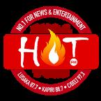 Hot FM Zambia 87.7 FM Zambia, Lusaka