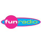 Fun Radio 101.8 FM France, Fontainebleau