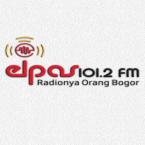 Elpas FM 103.6 FM Indonesia, Jakarta