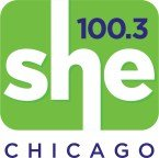 WSHE 100.3 FM United States of America, Chicago