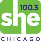 WSHE 100.3 FM USA, Chicago