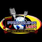 Radio Pasaquina 102.9 FM El Salvador, Pasaquina
