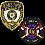 Garland Police and Fire USA
