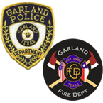 Garland Police and Fire USA