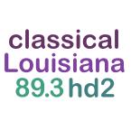 Classical Louisiana 89.3 FM United States of America, Baton Rouge