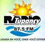 Radio Comunitaria Tupancy 87.5 FM Brazil, Arroio do Sal