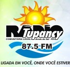 Radio Comunitaria Tupancy 87.5 FM Brazil, Arroio do Sal