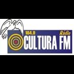 Rádio Cultura FM 104.9 FM Brazil, Campo Grande