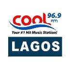 Cool FM 96.9 - LAGOS 96.9 FM Nigeria, Lagos
