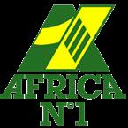 Africa N°1 94.5 FM Central African Republic, Bangui