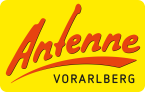 Antenne Vorarlberg 101.1 FM Austria, Bludenz
