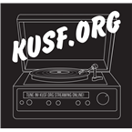 KUSF Online Radio United States of America, San Francisco