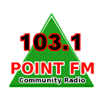 Point FM 103.1 FM United Kingdom, Liverpool